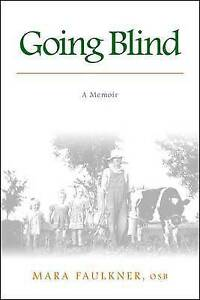 Going Blind: A Memoir-ExLibrary