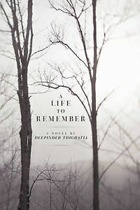A Life to Remember: Shadows of Darkness by Trighatia, Deepinder