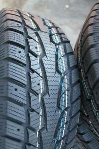 BRAND NEW 205/55/16 WINTER TIRES on RIMS 5x114.3mm