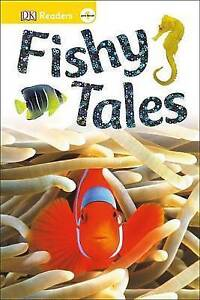 Fishy Tales by DK Publishing -Hcover