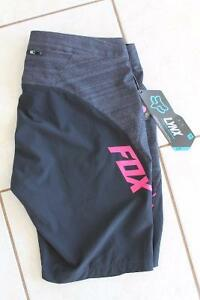 Fox Lynx MTB Shorts (Ladies)