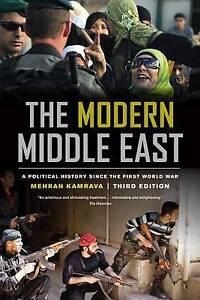 The Modern Middle East – A Political History Since World War I 3e, Mehran