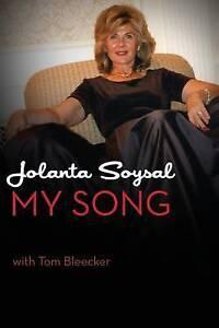 My Song by Soysal, Jolanta -Paperback