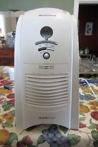 Honeywell Quick Steam Humidifier