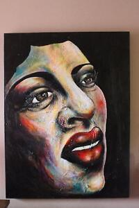 ONE OF A KIND PAINTINGS