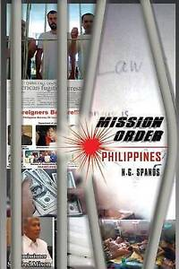 Mission Order Philippines -Paperback
