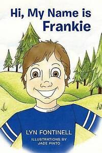 Hi, My Name Is Frankie Fontinell, Lyn -Paperback