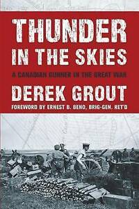 Thunder in the Skies by Derek Grout (Paperback, 2015)