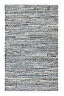 Gold Solid 5' x 7' Size Area Rugs