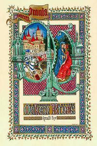 Oaken Rings Fox, Ronald -Paperback