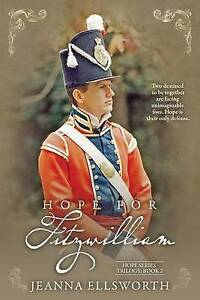 Hope for Fitzwilliam by Ellsworth, Jeanna -Paperback