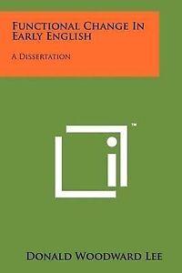 english dissertation suggestions