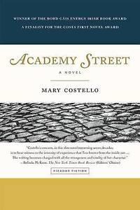 Academy Street Costello, Mary -Paperback