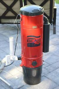 BEAM Central Vac Unit