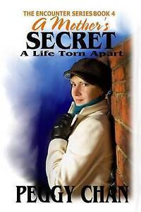 A Mothers Secret by Chan, Peggy -Paperback