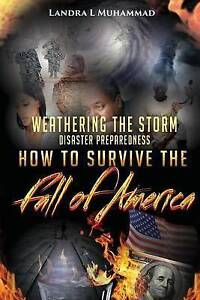 Weathering Storm Disaster Preparedness How Survive Fa by Muhammad Landra L