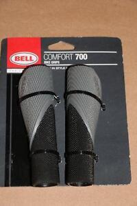 Brand New Bell Bicycle Comfort Handlebar Grip