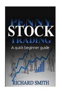 Penny Stock : a beginner trading guide: (penny stocks for beginner, how to make