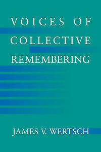 Voices of Collective Remembering-ExLibrary