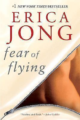 Fear of Flying - New - Jong, Erica - Paperback 1