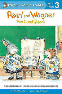USED (GD) Pearl and Wagner: Two Good Friends by Kate McMullan
