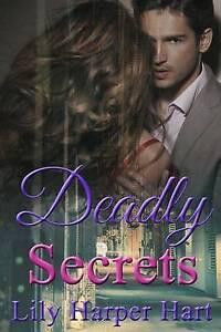 Deadly Secrets by Hart, Lily Harper -Paperback