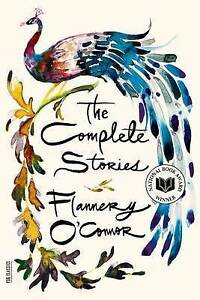 The Complete Stories O'Connor, Flannery -Paperback