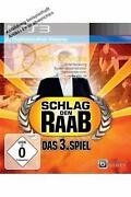Schlag Den Raab PS3
