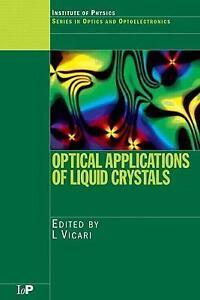 Optical Apps Liquid Crystals  BOOKH NEU