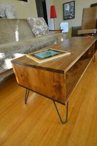 coffee tables now on sale