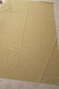 Large Non-slip Underpad for an Area Rug (Worth over $50)