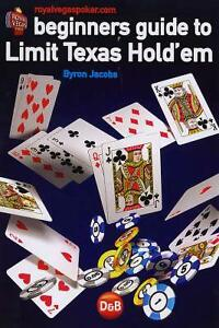 Beginner`s Guide To Limit Hold`em Pb Book Neu