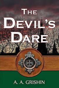 The Devil's Dare by Grishin, A. a. -Paperback