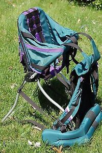 Kelty Kids Town Child Carrier
