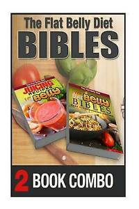 The Flat Belly Bibles Part 1 and Juicing Recipes for a Flat Belly 9781511970624