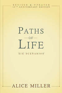 Paths of Life: Six Case Histories-ExLibrary