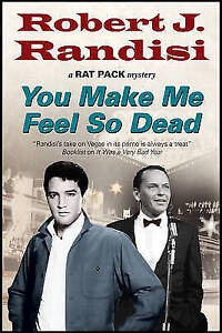 You Make Me Feel So Dead (A Rat Pack Mystery)-ExLibrary