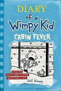 Diary-of-a-Wimpy-Kid-Cabin-Fever-ExLibrary