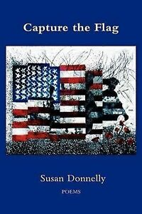 NEW Capture the Flag by Susan Donnelly