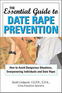 The Essential Guide to Date Rape Prevention-ExLibrary