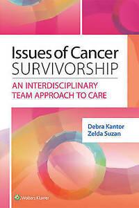 ISSUES CANCER SURVIVORSHIP NURSE APP PB, New, KANTOR Book