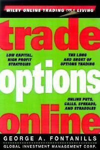 Trade option for a living