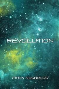 Revolution by Reynolds, Mack -Paperback