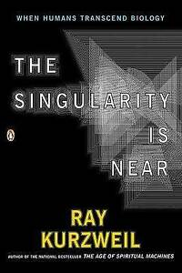 SINGULARITY IS NEAR, 9780143037880