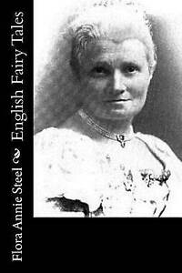 English-Fairy-Tales-by-Steel-Flora-Annie-Paperback