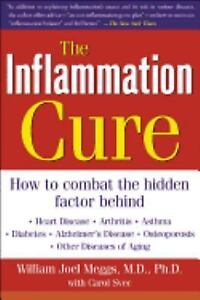 The-Inflammation-Cure-by-Carol-Svec-and-William-Joel-Meggs-2005-Paperback
