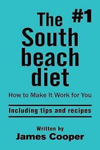 South Beach Diet #1 South Beach Diet How Make It Work for You ! Including Tips R