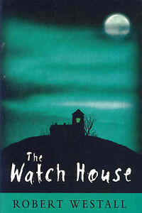 Robert-Westall-The-Watch-House-PB-Book