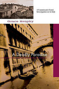 Deadly Paradise, A, Grace Brophy, New Book