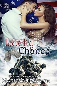 Lucky Chance -Paperback